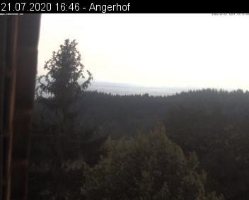 Webcam Skigebied St. Englmar Panorama - Beierse Woud